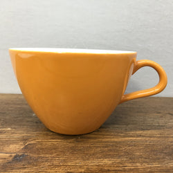 Poole Pottery Desert Song Tea Cup (Wide Style)