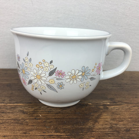 Poole Pottery Fragrance Tea Cup