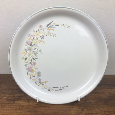 Poole Pottery Fragrance BReakfast / Salad Plate