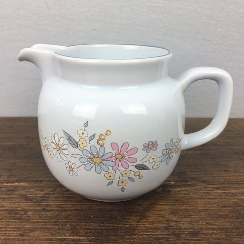 Poole Pottery Fragrance Cream Jug