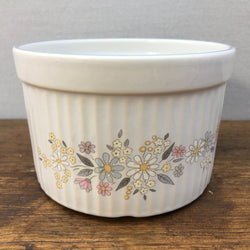 Poole Pottery Fragrance Souffle Dish