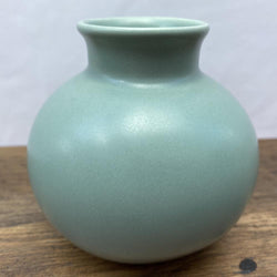 Poole Pottery Miscellaneous Vase Green