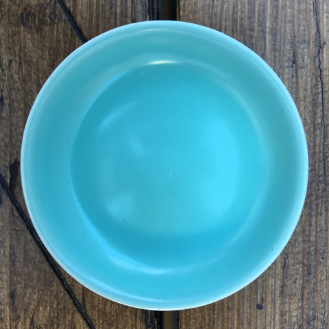 Poole Pottery Ice Green Small Dipping Dish (Round)