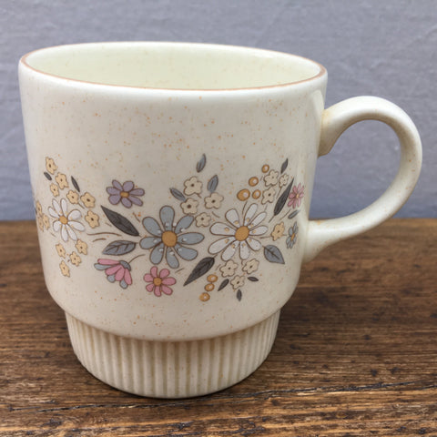 Poole Pottery Mayflower Tea Cup