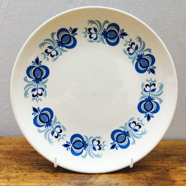 Poole Pottery Morocco Breakfast/Salad Plate