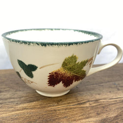Poole Pottery New England Breakfast Cup