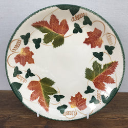 Poole Pottery New England Breakfast Plate