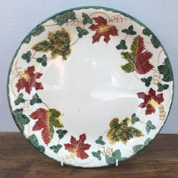 Poole Pottery New England Dinner Plate