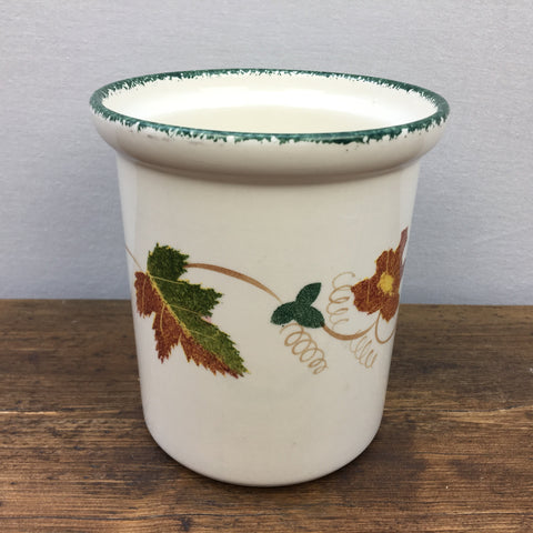 Poole Pottery New England Storage Jar (No Lid)