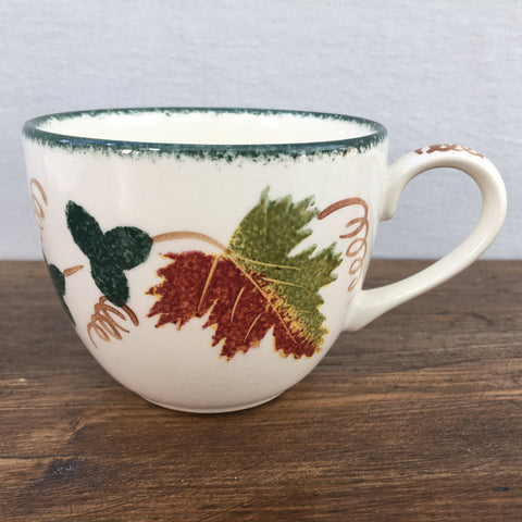 Poole Pottery New England Tea Cup