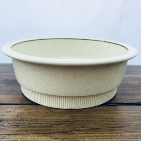 Poole Pottery Parkstone Lidded Serving Dish (No Lid)