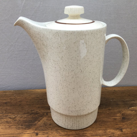 Poole Pottery Parkstone Coffee Pot