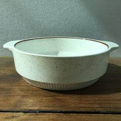 Poole Pottery Parkstone Lugged Bowl