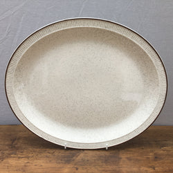 Poole Pottery Parkstone Oval Serving Platter