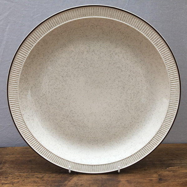 Poole Pottery Parkstone Round Serving Platter