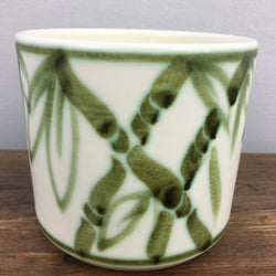 Poole Pottery Bamboo Planter