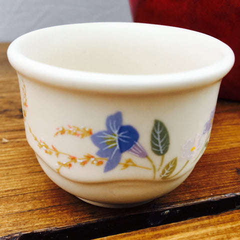 Poole Pottery Springtime Egg Cup