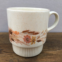 Poole Pottery Summer Glory (Compact) Tea Cup