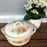 Poole Pottery Summer Glory Serving Ware