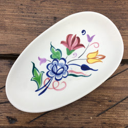 Poole Pottery Traditional Ware BN Tray