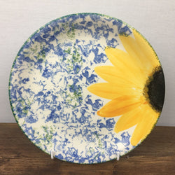 Poole Pottery Vincent Breakfast / Salad Plate