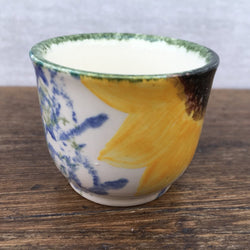 Poole Pottery Vincent Egg Cup
