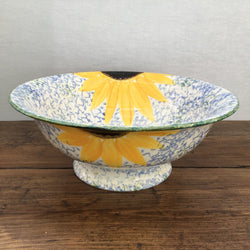 Poole Pottery Vincent Serving/Display Bowl
