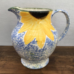 Poole Pottery Vincent Pitcher