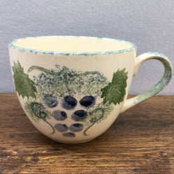 Poole Pottery Vineyard Tea Cup