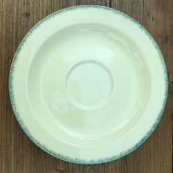 Poole Pottery Vineyard Tea Saucer
