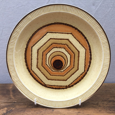 Poole Pottery Vortex Tea Plate
