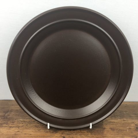 Portmeirion Meridian (Brown) Dinner Plate
