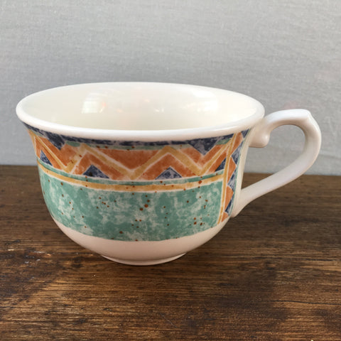 Ports of Call Kabul Tea Cup