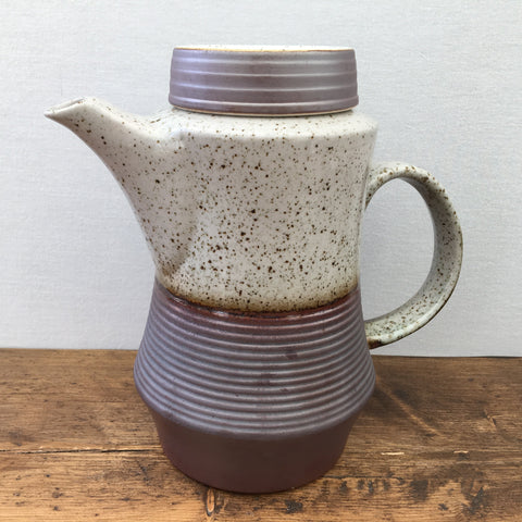 Purbeck Pottery Portland Coffee Pot