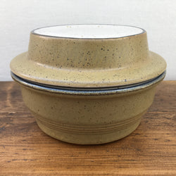 Purbeck Pottery Studland Small 0.75 Pint Casserole
