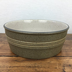 Purbeck Pottery Studland Salad / Fruit Serving Bowl