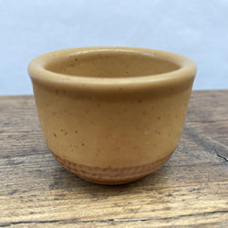 Purbeck Pottery Toast Egg Cup
