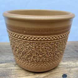 Purbeck Toast Small Flower Pot