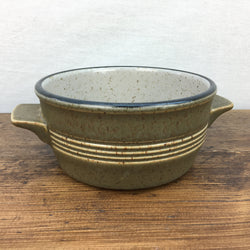 Purbeck Pottery Studland Lugged Soup Bowl