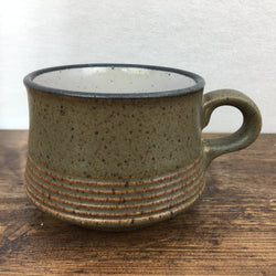 Purbeck Pottery Studland Large Tea Cup