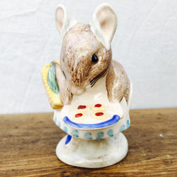 Royal Albert Beatrix Potter's Appley Dappley
