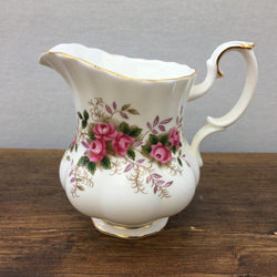 Royal Albert Lavender Rose Cream Jug