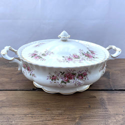 Royal Albert Lavender Rose Lidded Serving Tureen