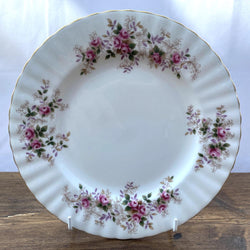 Royal Albert Lavender Rose Starter Plate