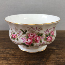 Royal Albert Lavender Rose Sugar Bowl (Coffee Set)
