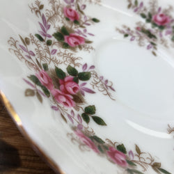 Royal Albert Lavender Rose Saucer