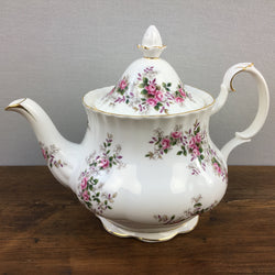 Royal Albert Lavender Rose Teapot