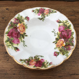 Royal Albert Old Country Roses Ashtray