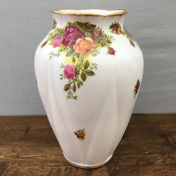 Royal Albert Old Country Roses Vase, 7""