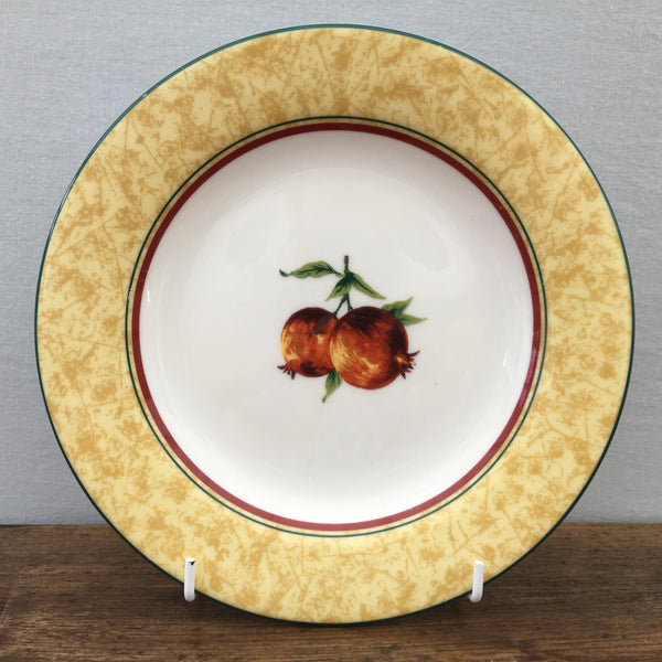 "Royal Doulton ""Augustine"" Breakfast/Salad Plate"